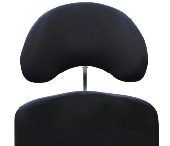 Dreamline_Contoured_headrest_pad_front_view.png